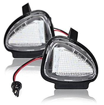 golf 6 beleuchtung