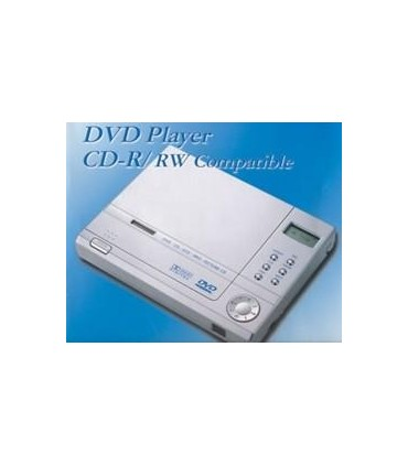 portabler dvd player f r den einbau ins auto oder f r zu hause. Black Bedroom Furniture Sets. Home Design Ideas