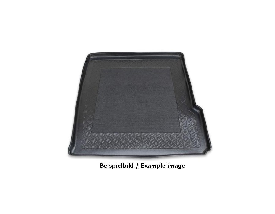 kofferraumwanne ford focus jg 2011 limousine. Black Bedroom Furniture Sets. Home Design Ideas